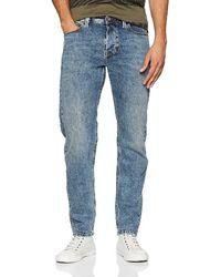 DIESEL - Herren Straight Jeans Larkee-beex - Lyst