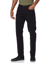 Levi's 514 Straight Jeans - Schwarz