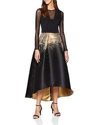 Coast Avery Party Dress - Black