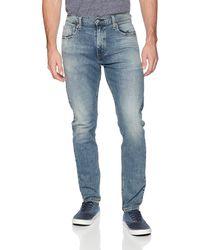 Levi's Herren 288330123 Jeans - Blau