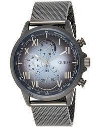 Guess Watch W1310G3 - Gris