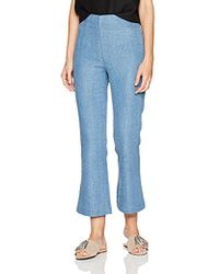 Mara Hoffman - Lucy High Waisted Flare Pant - Lyst