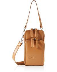 Superdry Womens W9110041a Cross-body Bag - Brown