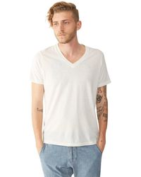 Alternative Apparel - Boss V-neck - Lyst