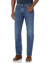 Levi's 559 Relaxed Straight Fit Jean - Blue
