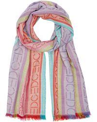 Esprit 020CA1Q305 Bufanda de moda - Multicolor