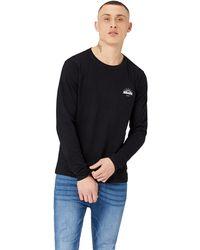 HIKARO Amazon Brand - Men's T-shirt, Multicolour (gingham Black / Gingham Red), M, Label:m