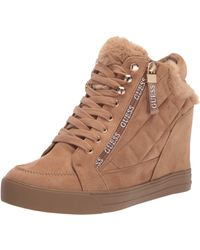 Guess Dayli Trainer - Natural