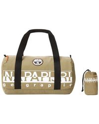 Napapijri Bering Pack 26.5lt 1 Duffle Bag One Size New Olive Green - Vert