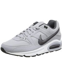 MEN'S SHOES NIKE AIR MAX COMMAND LEATHER 749760 401 best