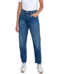 Pepe Jeans Rachel Jeans - Blue