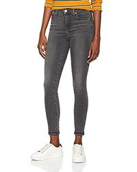Levi's 310 Shaping Super Skinny Jean - Gris