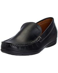 b42d46155a8 Geox - Msimon2 Slip-on Loafer - Lyst