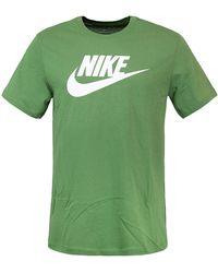 Nike - Futura Icon T-Shirt - Lyst