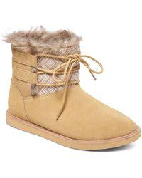 Roxy Tara, Women's Ankle Boots, Brown - Braun (tan -tan), 5 Uk (38 Eu) - Multicolour