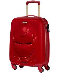 Samsonite Disney Ultimate 2.0 Hand Luggage - Red