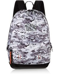 Superdry Ice Stealth Camo Montana - Gris