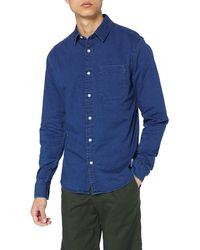 Calvin Klein Calvin Klein Shirts - Blue