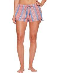 Lucky Brand Pajama Short - Multicolor