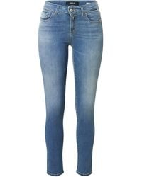 Replay Faaby Jeans - Blue