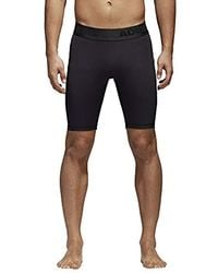 Techfit Powerweb Compression Short Tight