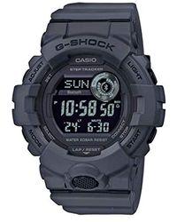 G-Shock Orologio Digitale Uomo con Cinturino - Nero