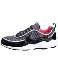 87137c4f04d5 Nike   s Air Zoom Spiridon  16 Running Shoes in White for Men - Lyst