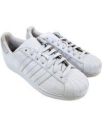 adidas Superstar Nigo Bearfoot Men's Shoes (trainers) In