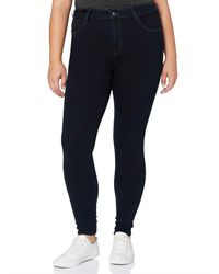 Superdry - S HIGH Rise Skinny Jeans - Lyst