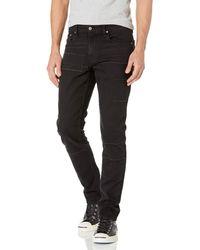 Calvin Klein Slim Fit Jeans - Grey