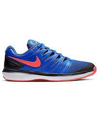 74077bce239f5 Nike Air Zoom Prestige S 054 (5) in Gray for Men - Lyst
