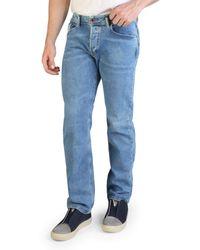 DIESEL Waykee_l32_00s11b Jeans - Blue