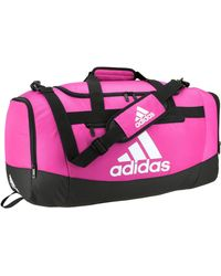 adidas - Defender 4 Medium Duffel Bag - Lyst
