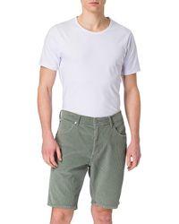 Wrangler Corduroy Shorts - Multicolour