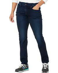 True Religion Rocco Skinny Fit Jean - Blu