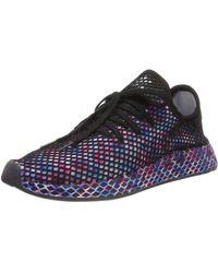 adidas Deerupt Runner - Noir