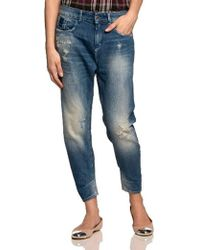 G-Star RAW Type C 3d Loose Tapered Jeans - Blue