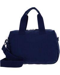 Mandarina Duck MD20 Bowling Bag Dress Blue