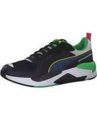 PUMA - Erwachsene X-Ray Sneaker - Lyst