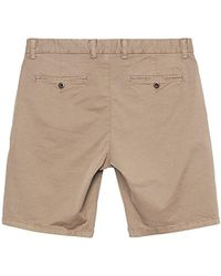 GANT - Classic Stretch Cotton Short - Lyst
