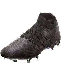 adidas - Nemeziz 18+ FG - Lyst