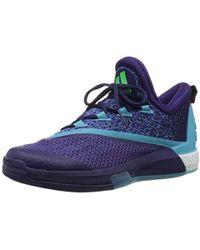 Adidas CrazyLight Boost Primeknit + D Rose 7 LOW!