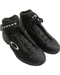 Oakley Offroad Crew Boots,9,black