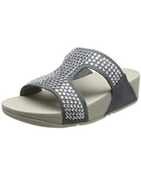 167bdb7ac639 Gucci Katina Rubber Thong Sandals in Natural - Lyst
