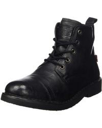 Levi's LEVIS FOOTWEAR AND ACCESSORIES Track - Noir