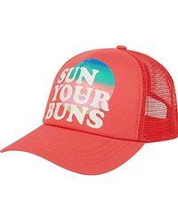 Billabong - Sun Your Bunz Hat - Lyst