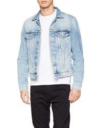 Pepe Jeans Pinner Skirt - Azul