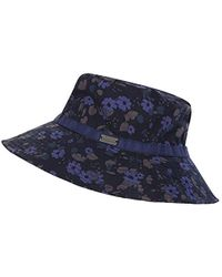 Regatta Womens//Ladies Pablo Printed Showerproof Summer Bucket Hat