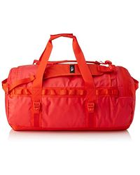 The North Face Unisex Reisetasche Base Camp - Rot