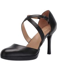 Naturalizer Cruzen Shoe - Black